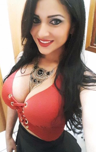 Escort Service In Vivanta By Taj President Hotel Call Ritu Sharma.